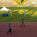 XXXV Juego Escolares de Atletismo 27-28 Mayo de 2017 en Arona- YAMILÉ EN 3000 MARCHA