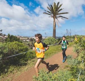 CAMPEONATO DE CANARIAS DE CROSS CORTO 4 Febrero 2018- Gran Canaria .