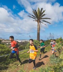 CAMPEONATO DE CANARIAS DE CROSS CORTO 4 Febrero 2018- Gran Canaria ..