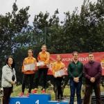 Hermigua Campeonato Insular cross 27-01-2018