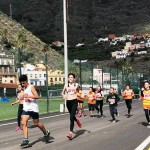 Hermigua Campeonato Insular cross 27-01-2018.-.