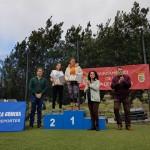 Hermigua Campeonato Insular cross 27-01-2018.