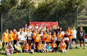 Hermigua Campeonato Insular cross 27-01-2018..