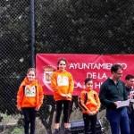 Hermigua Campeonato Insular cross. 27-01-2018