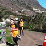 Hermigua Campeonato Insular.. cross 27-01-2018