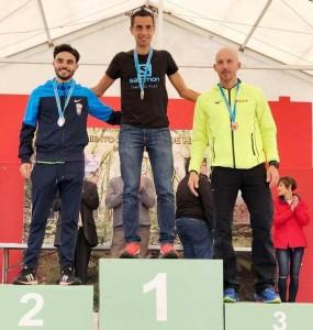 Campeonato de Canarias de Trail Hermigua-La Gomera 25-03-2018