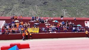 XV Campeonato Insular de atletismo 14 Abril 2018 --