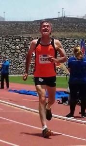 Decatlon 16 17 Junio de 2018 Tincer Tenerife Campeon de Canarias m 60 fin del 1.500 - 6'22