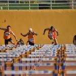 Campeonato del Mundo Master- en Malaga 4-16-09-2018 -M-60 en 100 mv. del decatlón