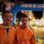 XXI Cross Navidad San Sebastián Gomera 22-12-2018